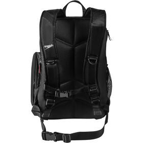 speedo Teamster Backpack L black/black